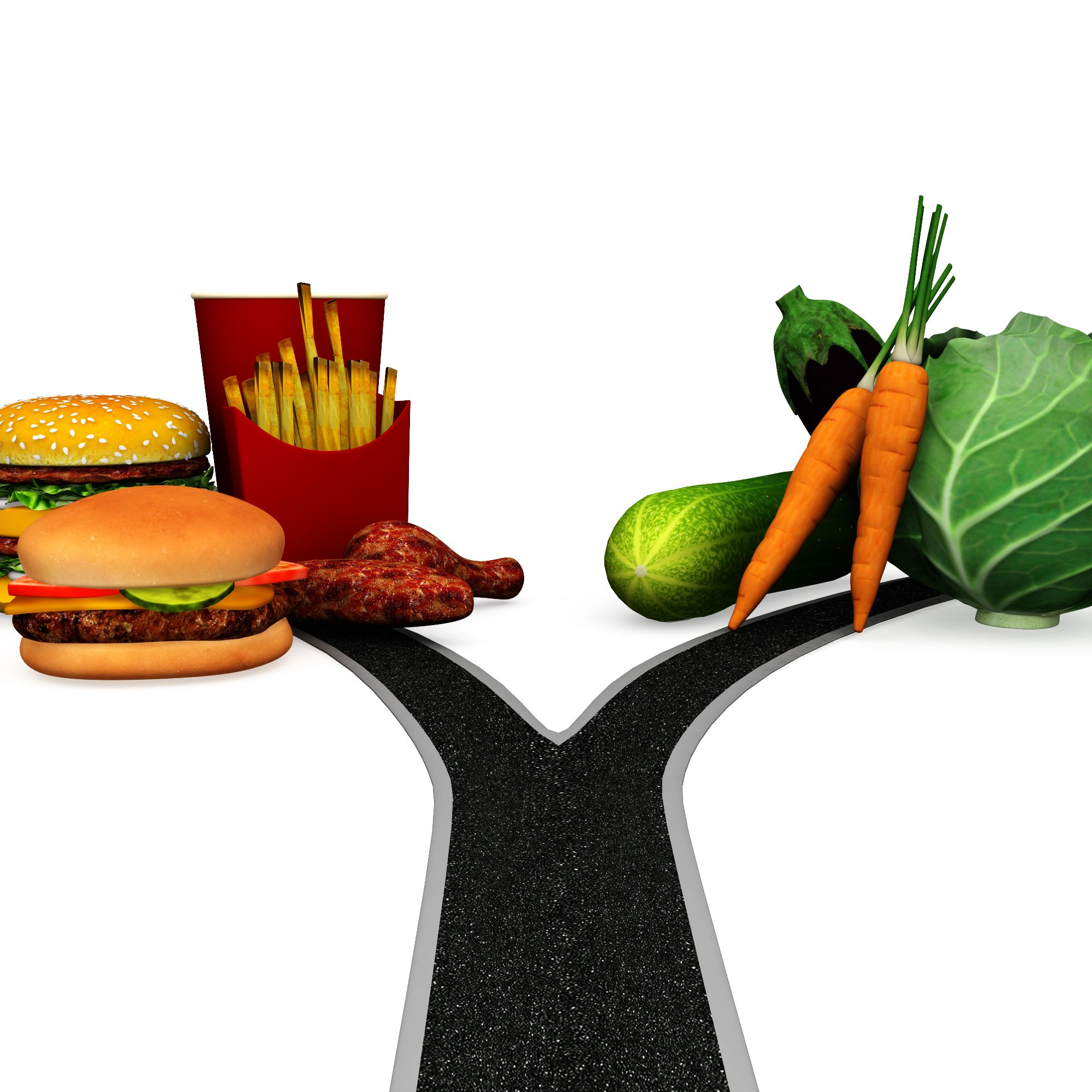 Bad For You Foods In Disguise